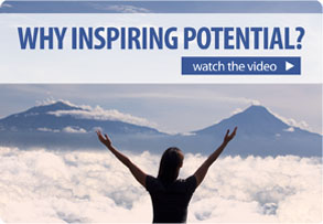 Why Inspiring Potential