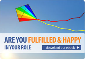 Are you fulfilled & happy in your new role