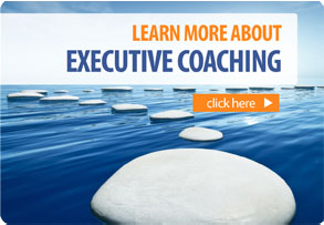 Learn more about Executive Coaching